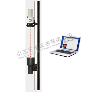 LGV-20GS 系列 電梯導軌幾何狀態檢測系統
