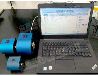 EPTWC 系列 電動、氣動扭矩扳子校準系統
