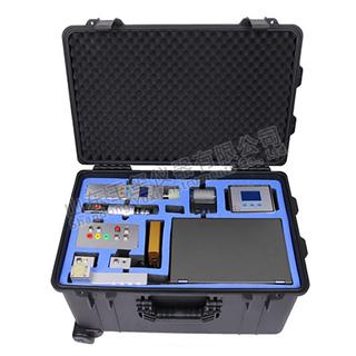 LCP-02~06 系列 電梯安全性能綜合評估系統