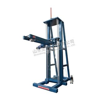 LDPI型 電梯門擺錘沖擊試驗機